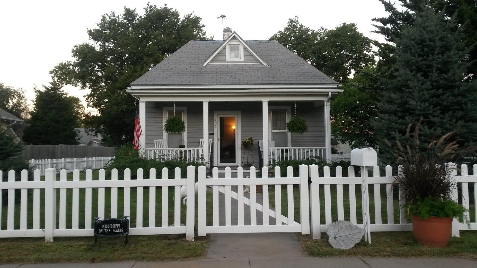 My Nebraska House
