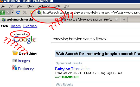 4 Ways to Remove Babylon from Firefox - wikiHow