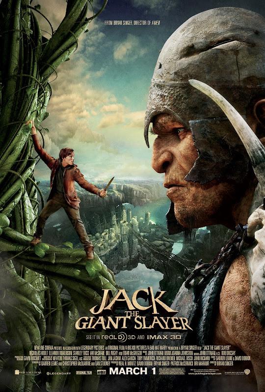 ตัวอย่างหนังใหม่ : Jack the Giant Slayer (แจ็ค ผู้สยบยักษ์) (ซับไทย) ตัวอย่างที่ 2 poster