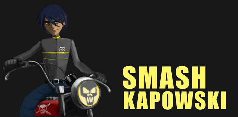 Smash Kapowski