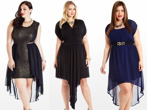 Informal Plus Size Guest Wedding Dresses Outfits
