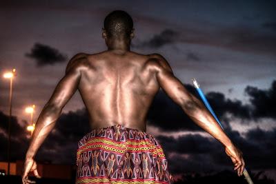 19%2Bsmall MR. UNIVERSE NIGERIA 2012, ALLEN UKWURU   A RISING GLADITOR