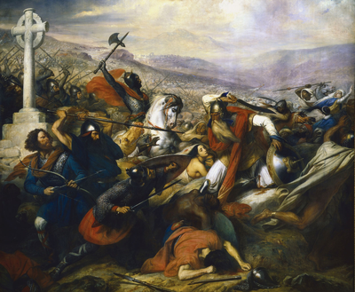 Charles Martel 3