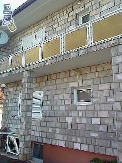 bilecki kamen - kuća