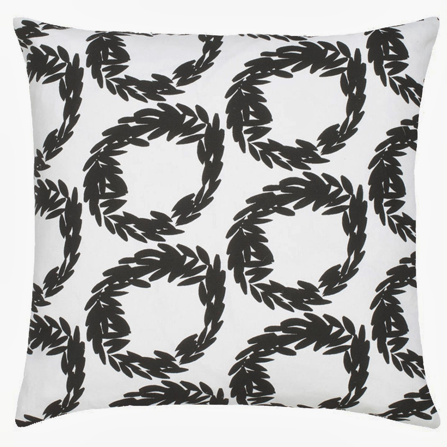 Rive Cotton Pillow