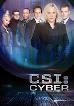CSI: Cyber 2X09