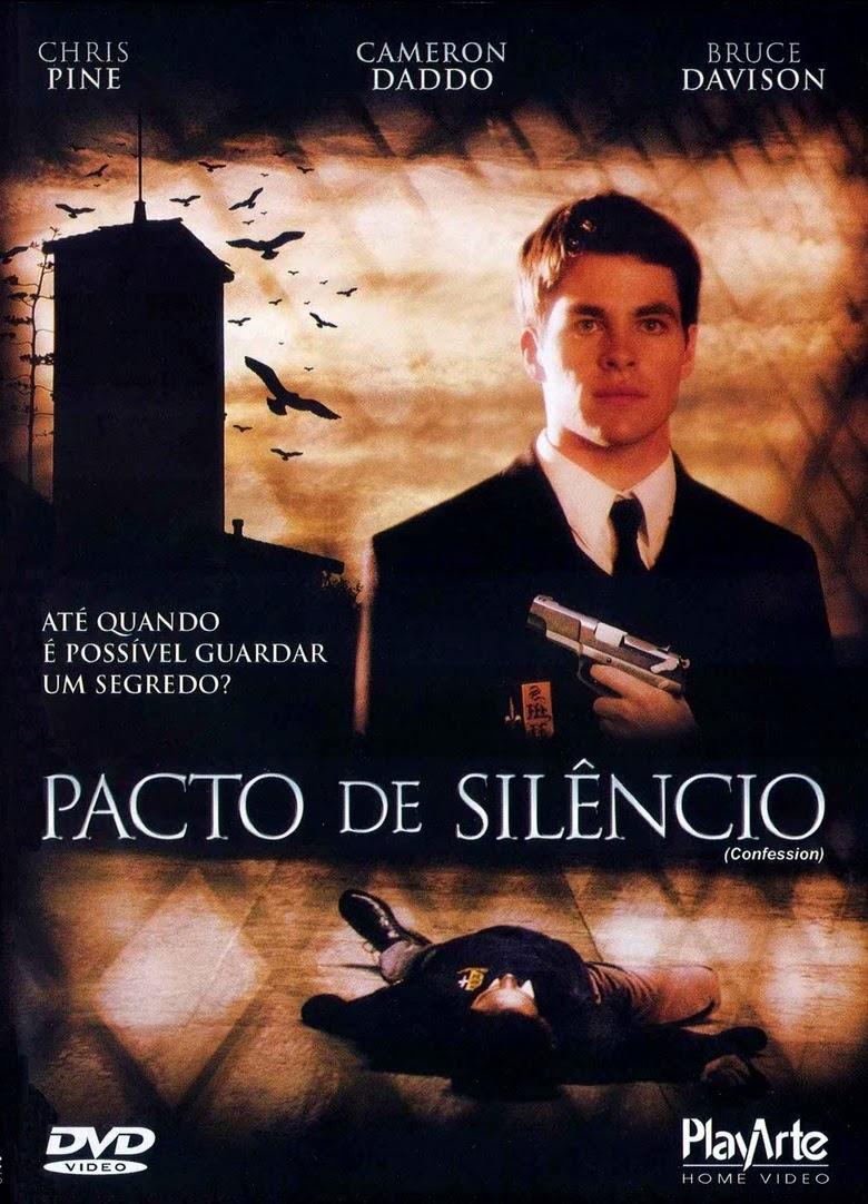 Pacto de Silêncio – Dublado (2005)