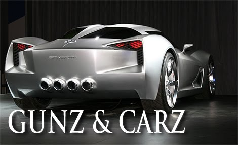 Gunz and Carz