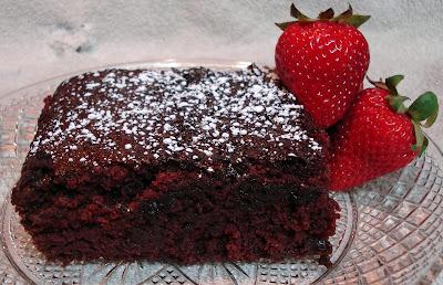 Bits Amp Pieces Crazy Cake Gluten Free Amp Regular Recipes
