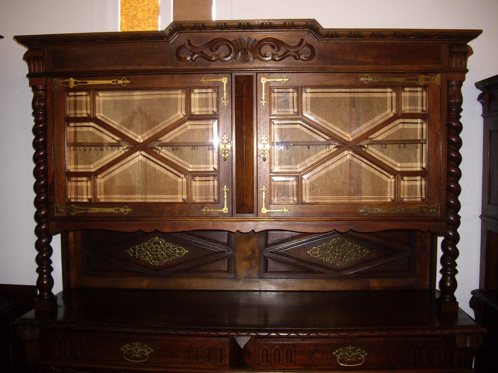 Antiguedades aparador - Muebles antiguos en sevilla ...