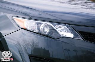 2012 Toyota Camry SE Invoice Price Test Drive
