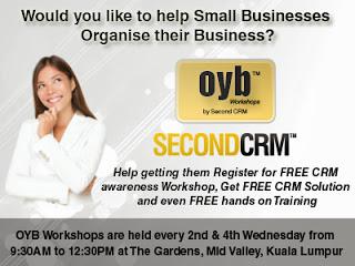 peluang meningkatkan kejayaan usahawan dan salesman