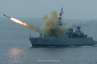 Indonesia pernah Menyerang negara-negara ini....!!!| http://indonesiatanahairku-indonesia.blogspot.com/