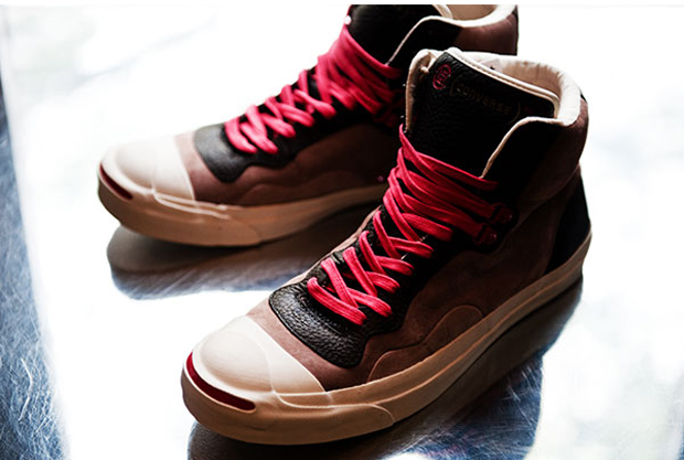 1a9e3b8901f2 Unofficial Jack Purcell  Converse (Product) RED Jack Purcell x CLOT