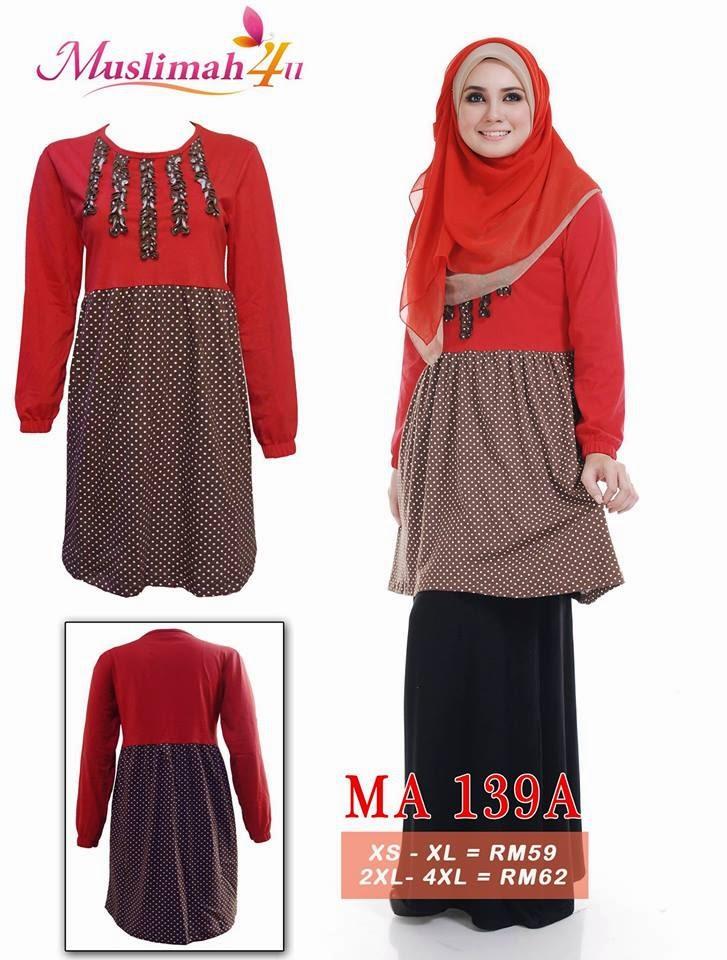 T-shirt-Muslimah4u-MA139A