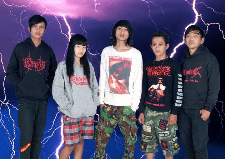 Download for: Ghotic Metal Indonesia MP3 & MP4 - musikmp3.me