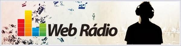 Rádio Esperança na Web