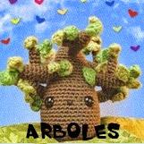 http://patronesamigurumis.blogspot.com.es/2014/12/patrones-arboles-amigurumi.html