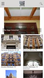 'Madrid Art Deco': La aplicación que te permite seguir mi blog desde tu dispositivo móvil