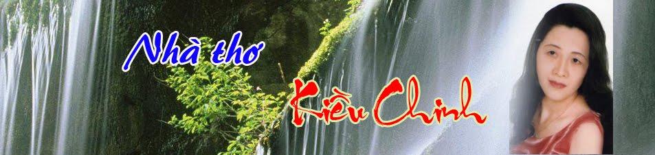 Nguyễn Kiều Chinh