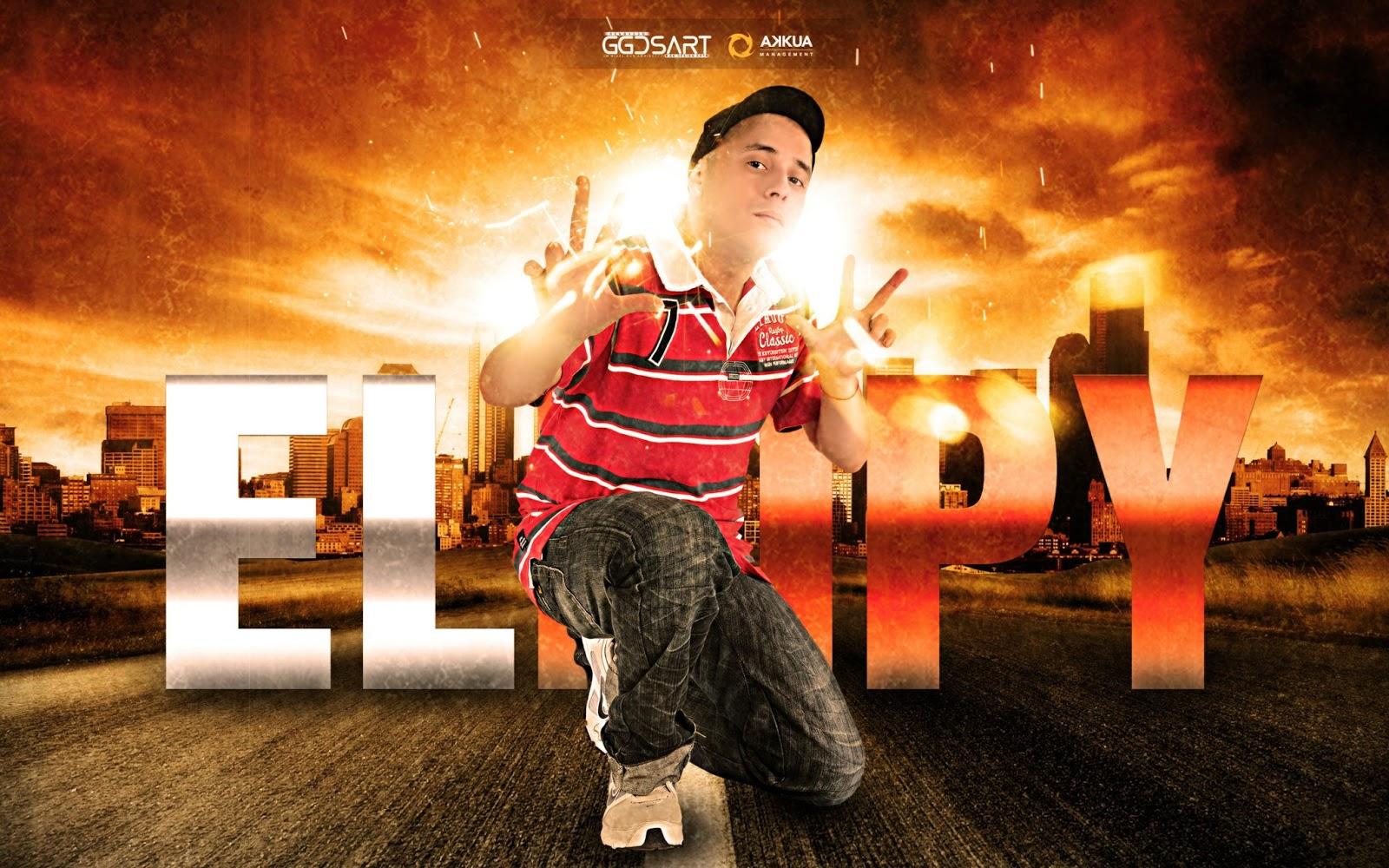 El Dipy – Yo Vivo De Noche (ABRIL)
