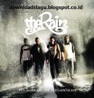 The Rain - Penawar Letih.Mp3s