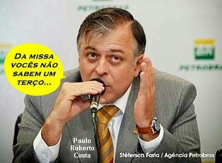 Piada Pronta: Parlamentares da CPI da Petrobras discutem se réu não vai depor em sessão pública ou secreta