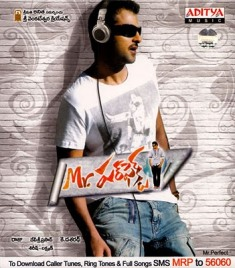 Download Mr Perfect Telugu MP3 Songs