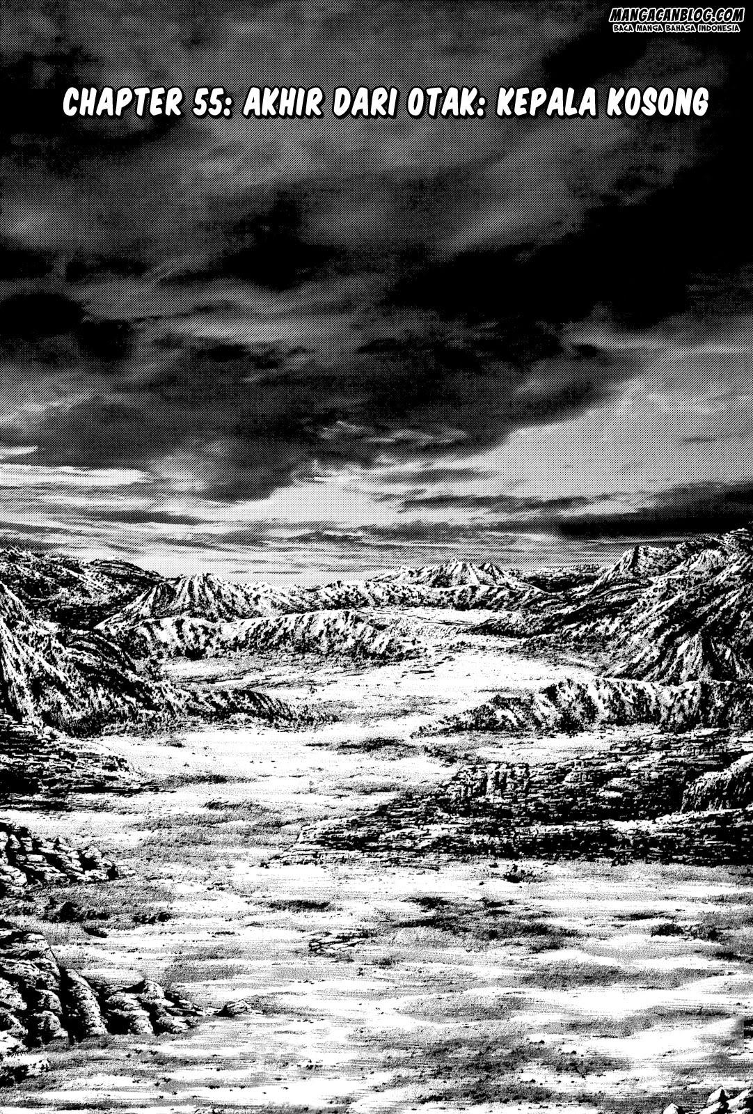 Dilarang COPAS - situs resmi www.mangacanblog.com - Komik terra formars vol 2 055 - kepala kosong 56 Indonesia terra formars vol 2 055 - kepala kosong Terbaru |Baca Manga Komik Indonesia|Mangacan