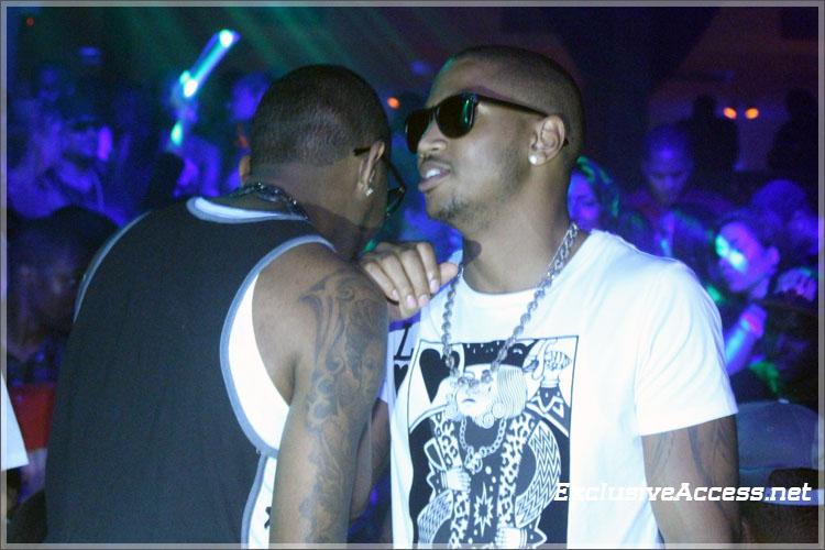 who is trey songz dating may 2012 May 2, 2013 trey songz furious over persistent gay rumors trey songz dating adrienne bailon 2012 here's proof that trey billy goat songz is g-a-y.