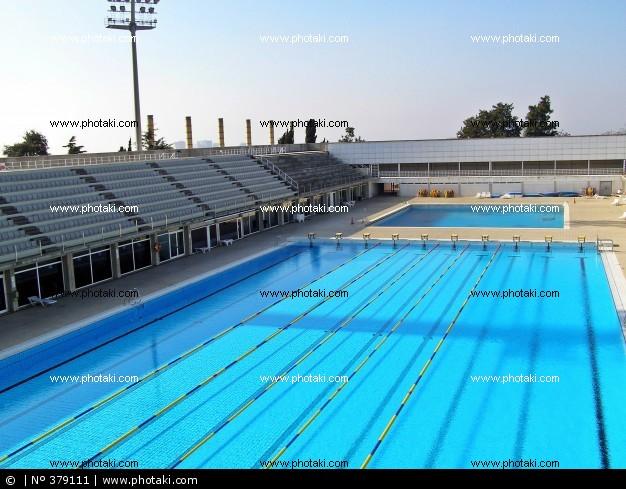 Laura fern ndez nataci n en los juegos ol mpicos par s for Piscina olimpica barcelona