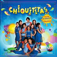CD Trilha Sonora Novela Chiquititas Torrent