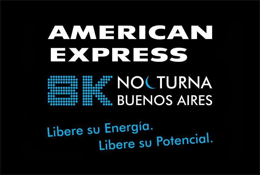 American Express lanza su carrera 8K Buenos Aires