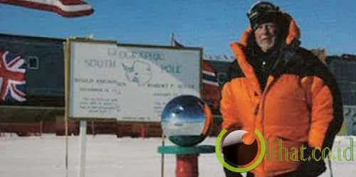 66 Tahun – Peski Tertua di Dua Kutub