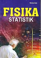 toko buku rahma: buku FISIKA STATISTIK, pengarang sukarmin, penerbit yuma pustaka