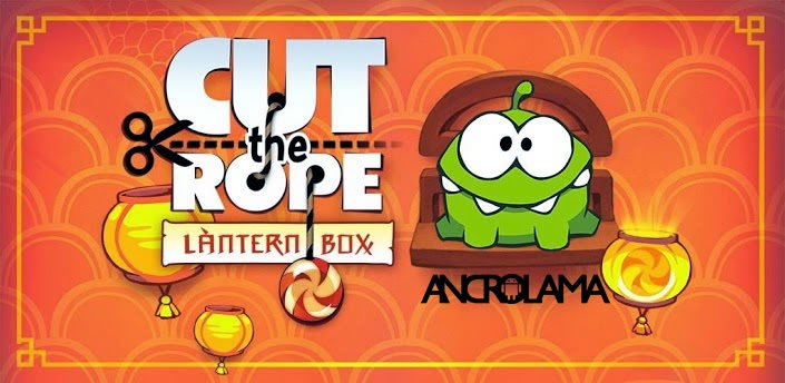 Cut The Rope for Android İnceleme