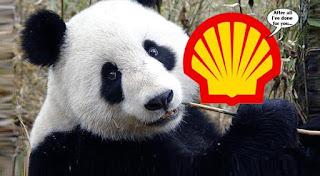 Dinheiro verde: WWF foi fundada e dirigida pela Shell! Ongs verdes são financiadas por corporações globalistas