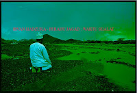Waktu Pelaksanaan Ibadah Shalat Fardhu