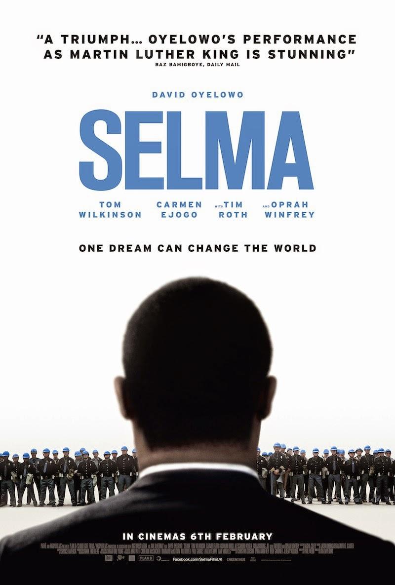 """""""Selma"""" (2014) de Ava DuVernay-"""