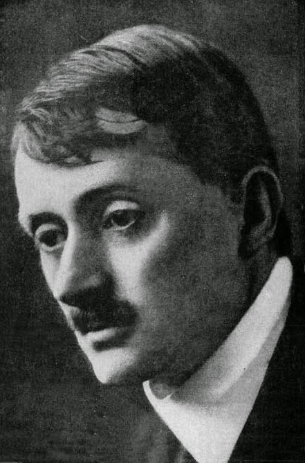 Forgotten Poets of the First World War: John Masefield (1878 ...