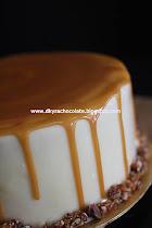 PECAN HEVEN CAKE