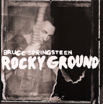 Photo Bruce Springsteen - Rocky Ground Picture & Image