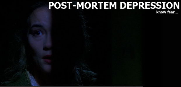 Post-Mortem Depression