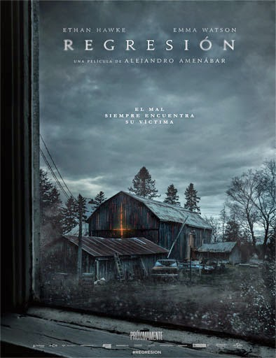 Regression (Regresión) (2015)