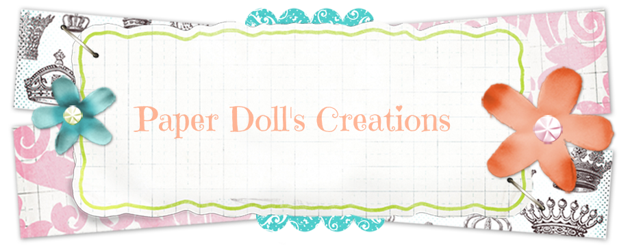 Paper Doll&#39;s Creations