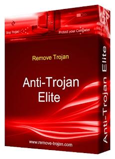 Anti-Trojan Elite v5.5.1