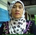 Hj. Latifah (Ibunda Abu Hikmah)