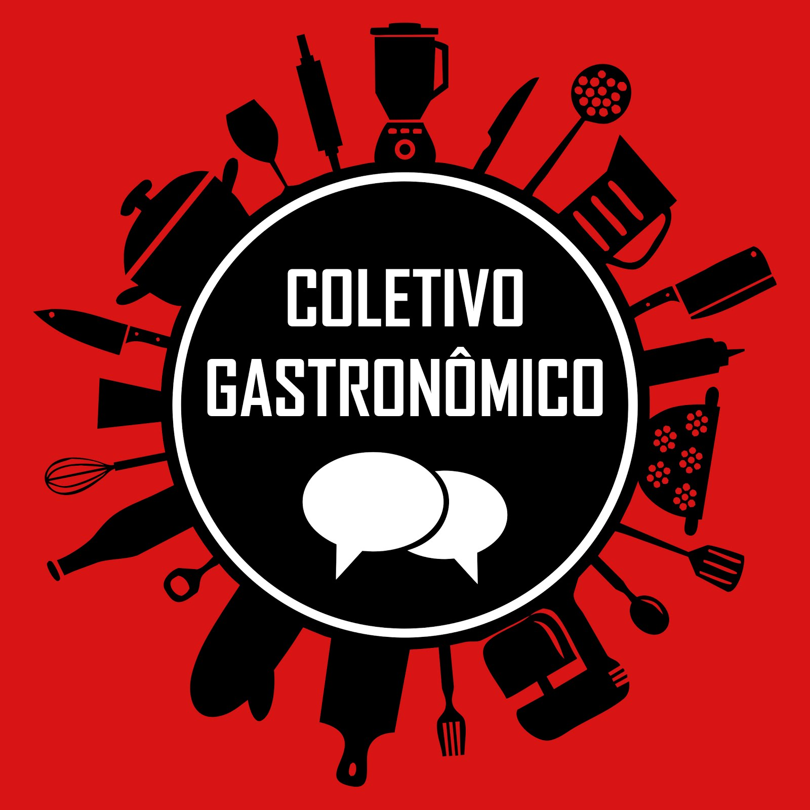 #coletivogastronômico
