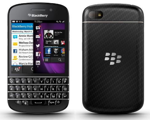 balckberry q10 harga, spek dan fitur bb q10 terbaru, gambar hp blackberry qwerty q10