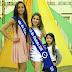 Belas candidatas marcam o Rainha dos Estudantes 2015